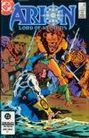 Cover Thumbnail for Arion, Lord of Atlantis (1982 series) #16 [Direct]