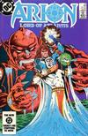 Cover Thumbnail for Arion, Lord of Atlantis (1982 series) #19 [Direct]