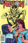 Cover Thumbnail for Arion, Lord of Atlantis (1982 series) #26 [Canadian]