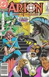 Cover Thumbnail for Arion, Lord of Atlantis (1982 series) #29 [Newsstand]