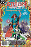 Cover Thumbnail for Arion, Lord of Atlantis (1982 series) #30 [Newsstand]