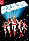 Cover for Atari Force (DC, 1982 series) #1