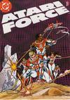 Cover for Atari Force (DC, 1982 series) #3