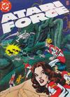 Cover for Atari Force (DC, 1982 series) #5