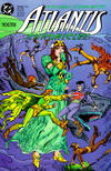 Cover for The Atlantis Chronicles (DC, 1990 series) #3