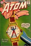 Cover for The Atom (DC, 1962 series) #3