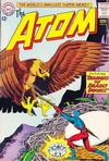 Cover for The Atom (DC, 1962 series) #5
