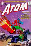 Cover for The Atom (DC, 1962 series) #6