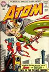 Cover for The Atom (DC, 1962 series) #7