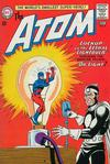 Cover for The Atom (DC, 1962 series) #8