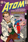 Cover for The Atom (DC, 1962 series) #15