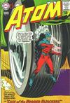 Cover for The Atom (DC, 1962 series) #17