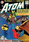 Cover for The Atom (DC, 1962 series) #22