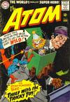 Cover for The Atom (DC, 1962 series) #23