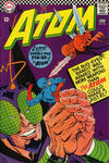 Cover for The Atom (DC, 1962 series) #26
