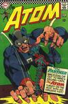 Cover for The Atom (DC, 1962 series) #27