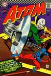 Cover for The Atom (DC, 1962 series) #28