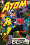 Cover for The Atom (DC, 1962 series) #29