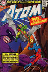 Cover for The Atom (DC, 1962 series) #30