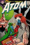 Cover for The Atom (DC, 1962 series) #33