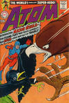 Cover for The Atom (DC, 1962 series) #37
