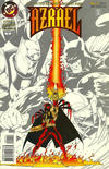 Cover for Azrael (DC, 1995 series) #1