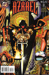Cover for Azrael (DC, 1995 series) #3