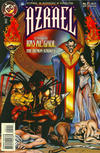 Cover for Azrael (DC, 1995 series) #5