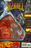 Cover for Azrael (DC, 1995 series) #7