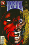 Cover for Azrael (DC, 1995 series) #8