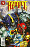 Cover for Azrael (DC, 1995 series) #18