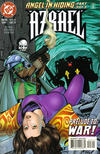 Cover for Azrael (DC, 1995 series) #23