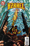 Cover for Azrael (DC, 1995 series) #25