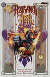 Cover for Azrael / Ash (DC, 1997 series) #[nn]
