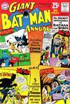 Cover for Batman Annual (DC, 1961 series) #4