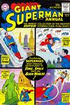 Cover for Superman Annual (DC, 1960 series) #4