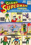 Cover for Superman Annual (DC, 1960 series) #5
