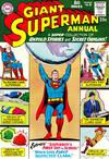 Cover for Superman Annual (DC, 1960 series) #8