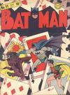 Cover for Batman (DC, 1940 series) #11