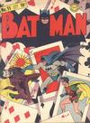 Cover for Batman (DC, 1940 series) #11