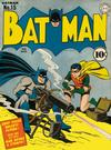 Cover for Batman (DC, 1940 series) #15