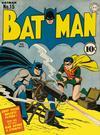 Cover for Batman (DC, 1940 series) #15