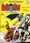 Cover for Batman (DC, 1940 series) #24