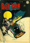 Cover for Batman (DC, 1940 series) #26