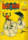 Cover for Batman (DC, 1940 series) #29