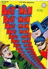 Cover for Batman (DC, 1940 series) #31