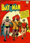 Cover for Batman (DC, 1940 series) #32