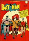 Cover for Batman (DC, 1940 series) #32