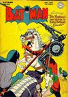 Cover for Batman (DC, 1940 series) #36