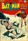 Cover for Batman (DC, 1940 series) #39